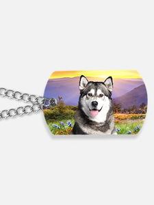 meadow(carmag) Dog Tags