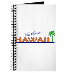 Visit Scenic Hawaii Journal