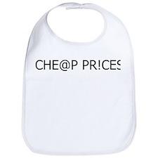 CHEAP PRICES! Bib