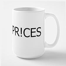 CHEAP PRICES! Large Mug