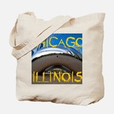 Chcago_10X8_puzzle_mousepad_Bean Tote Bag