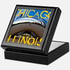 Chcago_10X8_puzzle_mousepad_Bean Keepsake Box