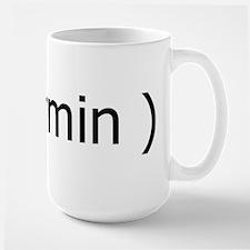 PHENTERMINE Large Mug