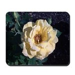Yellow Rose Mousepad
