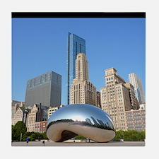 Chicago_5.5x8.5_Journal_Bean Tile Coaster