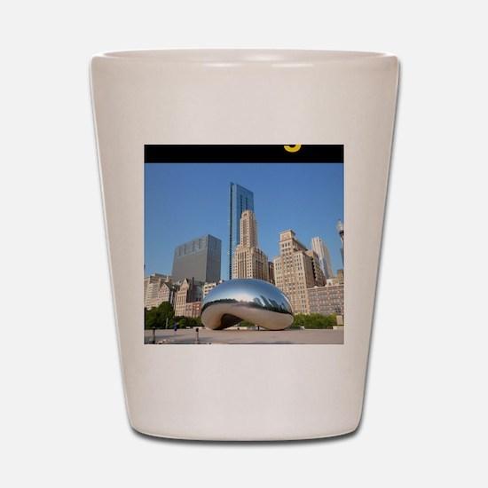 Chicago_5.5x8.5_Journal_Bean Shot Glass