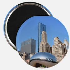 Chicago_5.5x8.5_Journal_Bean Magnet