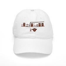 OWLgebra Baseball Cap
