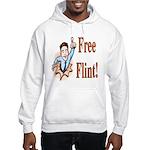 Free Flint Hooded Sweatshirt