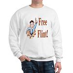 Free Flint Sweatshirt