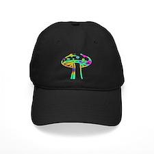 Psychedelic Shroomz Baseball Hat