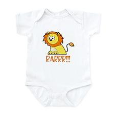 Rarr!! Infant Bodysuit