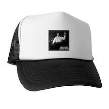 Funny Bullet Trucker Hat