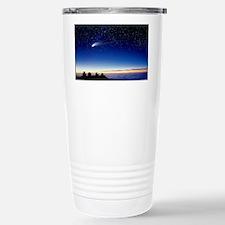 Mauna kea observatory Travel Mug