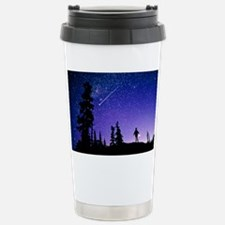 Meteor Stainless Steel Travel Mug