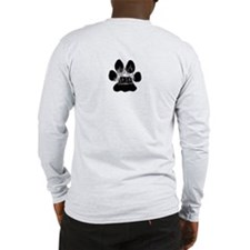Native Tribal Long Sleeve T-Shirt