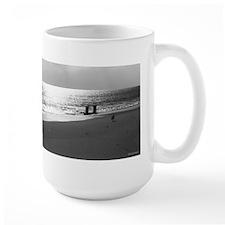 Ocean City Beach Coffee Mug