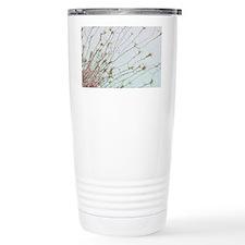 Nerve cell culture, SEM Travel Mug