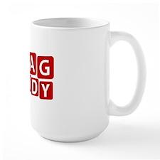 Swag Daddy Mug