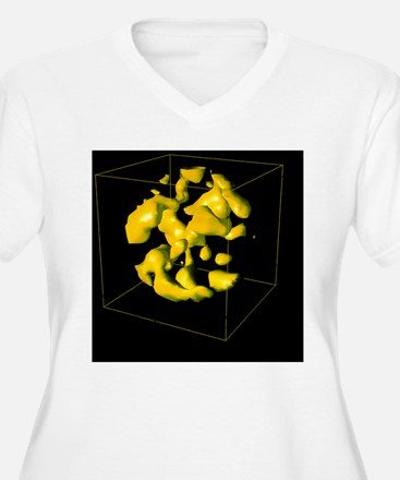 Map of galactic s T-Shirt