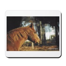 Off Into The Distance Mousepad