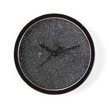 Nebula near the bright star Altair Wall Clock