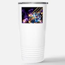 Multiple universes Stainless Steel Travel Mug