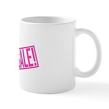Swag for Sale Mug