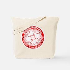 Socialist Party USA logo Tote Bag