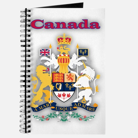Canada Products v1 Journal