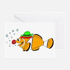 Anemonefish Greeting Cards (Pk of 10)
