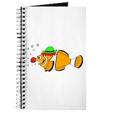 Clownfish Journal