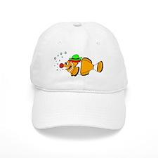 Clownfish Baseball Cap