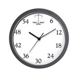 Attorney Basic Clocks