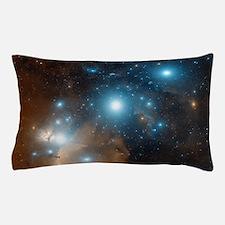 Orion's belt Pillow Case
