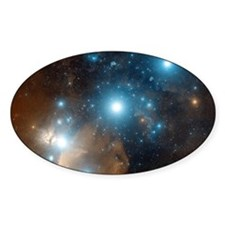 Orion's belt Stickers