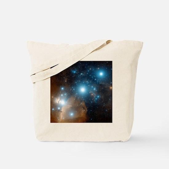 Orion's belt Tote Bag