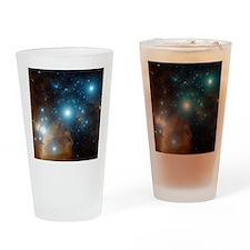 Orion's belt Drinking Glass