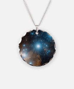 Orion's belt Necklace