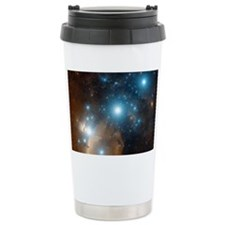 Orion's belt Travel Mug