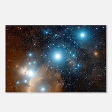 Orion's belt Postcards (Package of 8)