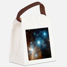 Orion's belt Canvas Lunch Bag