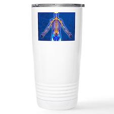 Nervous system Travel Mug