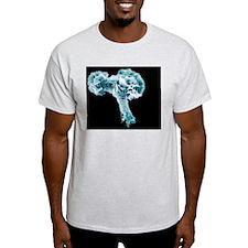 Neutrophil white blood cell, SEM T-Shirt
