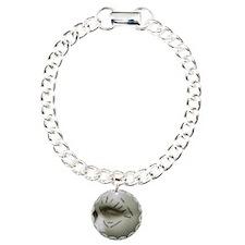 Phrenology head Bracelet