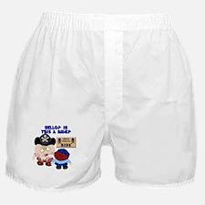 Ride Boxer Shorts