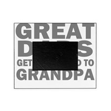 great dads grandpa Picture Frame