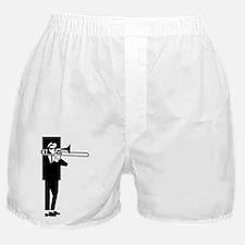 Walt Ska Trombone Boxer Shorts