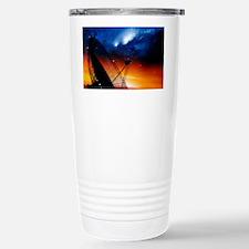Radio telescope Travel Mug