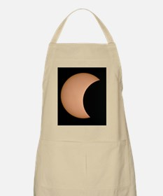 Partial phae of an annular eclipse (10/May/1 Apron